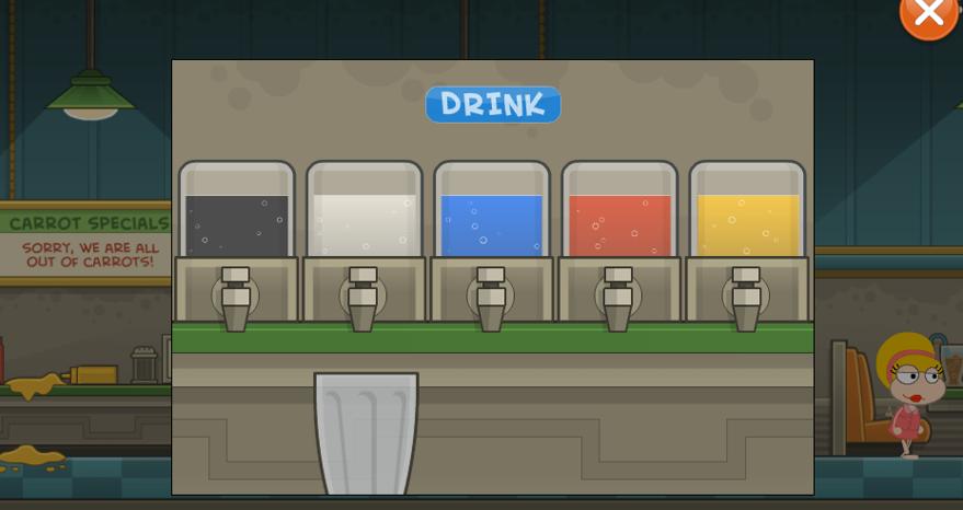 Drink Varieties