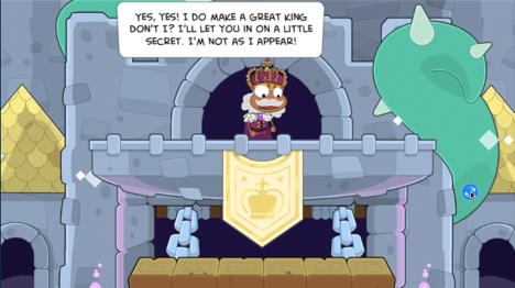 King's Introduction