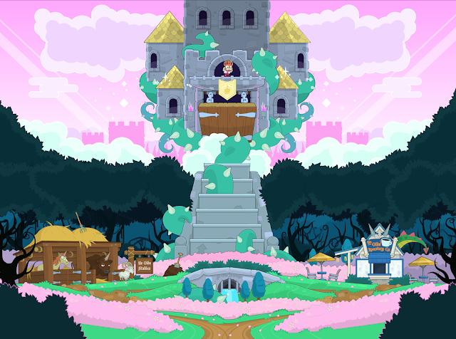 FT Castle