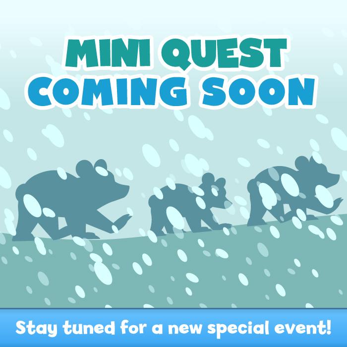 Mini Quest - Coming Soon