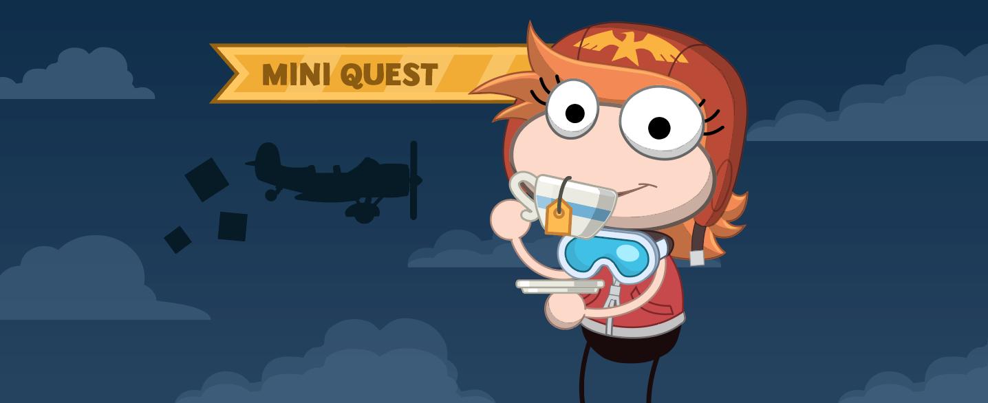 Amelia's Mini Quest