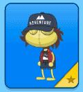 High Adventure Costume