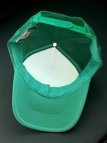 Bottom of Funny Bunny Hat